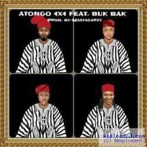 4X4 - ATONGO (ft. BukBak)